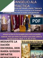 El Evangelio Ala Practica