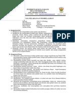 Rpp Ikatan Kimia dan Bentuk Molekul.docx