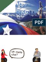 Cultura Patagona