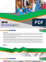 Malla Curricular Preescolar y Primaria 2018