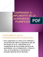 COMPROMISO 4