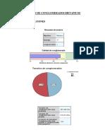 Analisis de Conglomerados Bietapicos