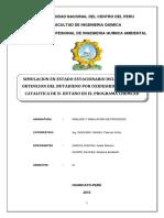 Proceso de Obtencion Butadieno(Informe)