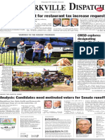Starkville Dispatch eEdition 11-12-18