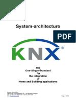KNX_architecture_ April 2003.pdf