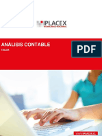 ANALISIS CONTABLLE