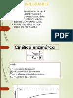 CINETICA 2H