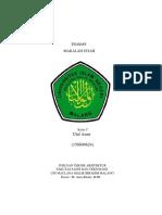Syiah . Ulul Azmi (15660024).docx