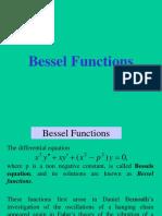 3Bessel's Functions