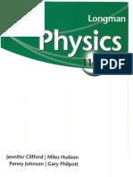 Longman Physics 11 - 14 for O-level