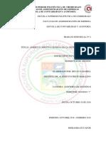 5 Ambito de La Gestión Pública Y Privada, Instrumentos Para El Control y Elementos de Gestión - Copy