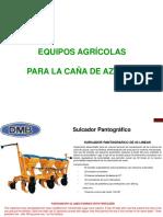 Maquinaria y Mecanizacion Agricola