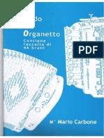 ORGANETTO DIATONICO, POLCA , TARANTELLA , MAZURCA , MAZURKA , VALZER , PARTITURE , MUSICA BRANI.pdf
