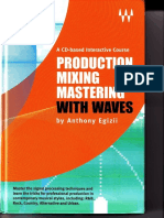 Production Mixing And Mastering With Waves.pdf
