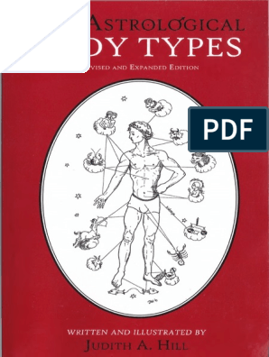 Astrological body types   Planets In Astrology   Astrological Sign
