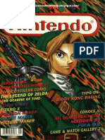 Club Nintendo - Año 07 No. 01