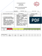 ANALISIS DIAGNOSTICO. 2B