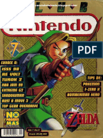 Club Nintendo - Año 07 No. 12