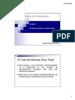 Tests Noparametricos