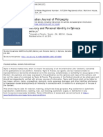 Lin (1992) Memory and personal identity in Spinoza. Canadian Journal of Philosophy, 35(2),243-268.pdf