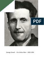 Orwell and Stalinism Presentation