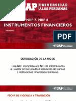 Expo Instrumentos Financieros Viiiciclo