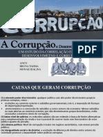Corrupção- Versão Final