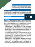 Ficha Teoría Fundamentada. Trinidad, Carrero y Soriano