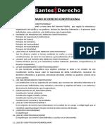 CUESTIONARIO DE DERECHO CONSTITUCIONAL.doc