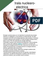 centrala electrica