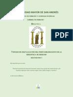 Manual Bolivia
