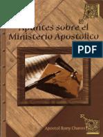 Apuntes sobre el Ministerio Apostolico.pdf