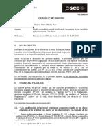 087-18 - ROBINSON MAURO RODAS RÍOS -Modificación del personal profesional con motivo de las consultas y observaciones a las Bases (TD. 12805459).doc
