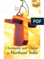 Christianity and Change in NE India