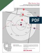 REACH 23 Elko Service Map