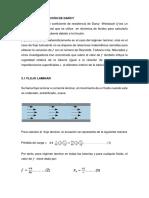 Factor de Friccion Grupal