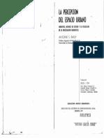 BAILLY, Antoine - La percepción del espacio urbano.pdf