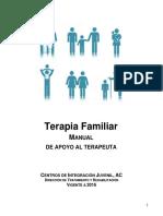 Manual Terapia Familiar