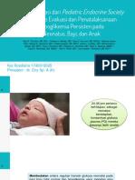 Journal Hypoglicemi