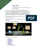 The Scrum Development Process