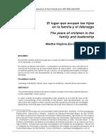 Familia y Desarrollo_ Intervenciones en Terapia Familiar, Ed. 1 - Ángel Alberto Valdés Cuervo