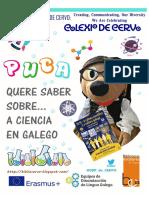 Mes Da Ciencia en Galego 2018