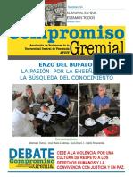 Entrevista a Enzo Del Bufalo