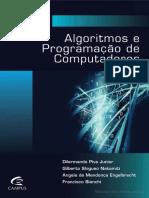 Algoritimos e Programaçãoo de Computadores