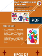 Competencias Comunicativas (1)