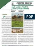 Integ. Lavoura-Pecuária e Manejo Plantas Daninhas