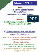 Pp. Bahasan TPT4 Screenhouse