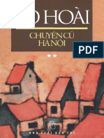 Chuyện Cũ Hà Nội (Tập 2) - Tô Hoài