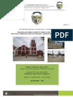Plan de Desarrolo Urbano Orcotuna