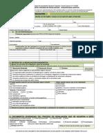 Fu Reevaluacion Discapacidad Auditiva 2012-1